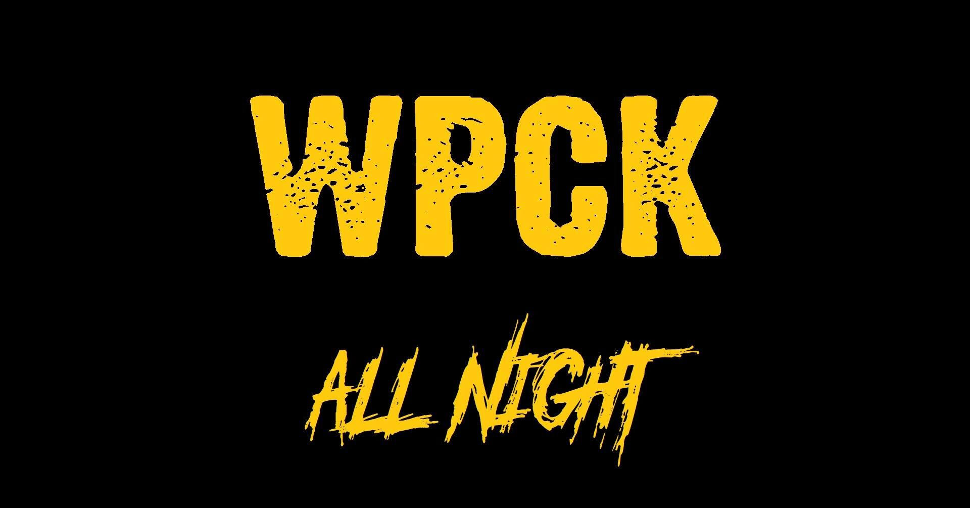 wpck all night halloween comedy show hits pack