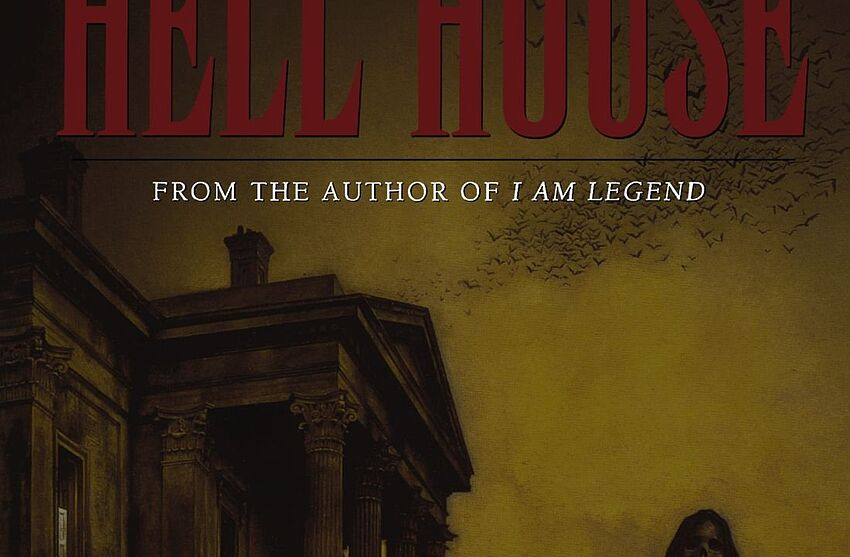 Four spooky haunted house books to read this weekend