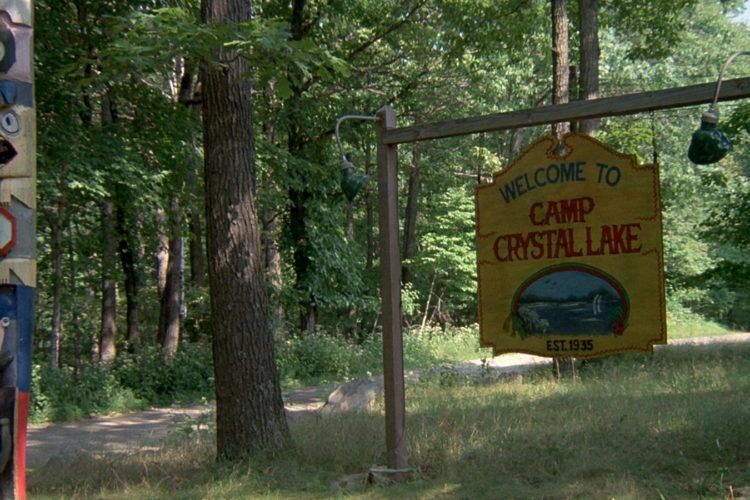 Crystal Lake Radio: 13 best songs from the Friday the 13th franchise