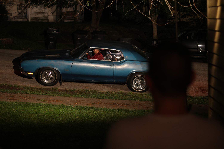 Indie thriller Straight Edge Kegger trailer: Sub culture home invasion