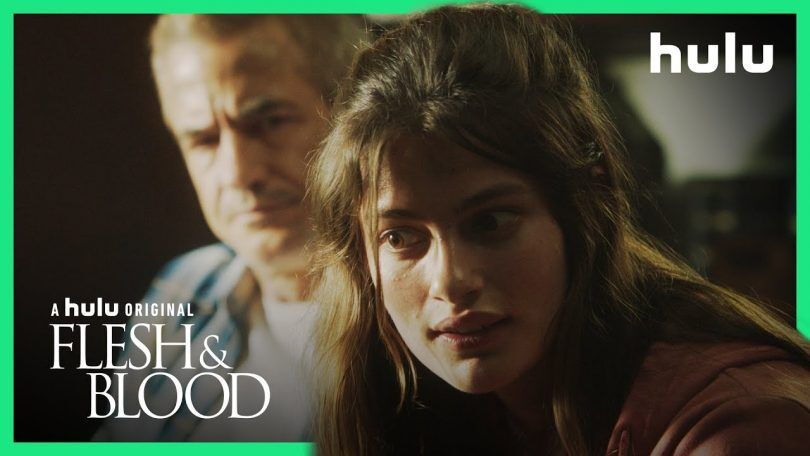 Into the Dark: Flesh and Blood - Hulu releases trailer