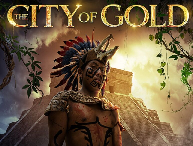 High Octane's The City of Gold comes to DVD in January