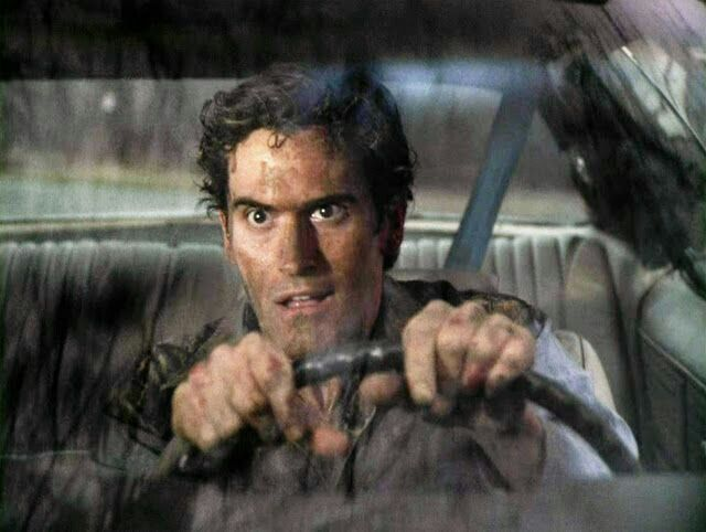 Bruce Campbell: Unusual groovy facts about the horror classic Evil Dead 2