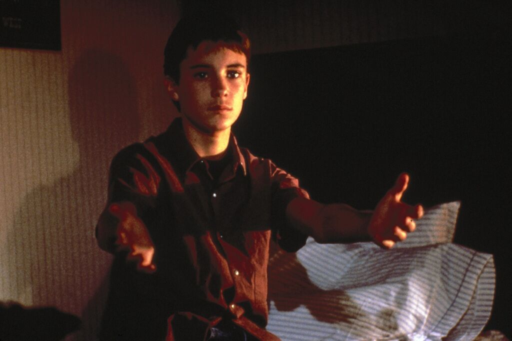 COMET: Deck the halls with horror on the retro network