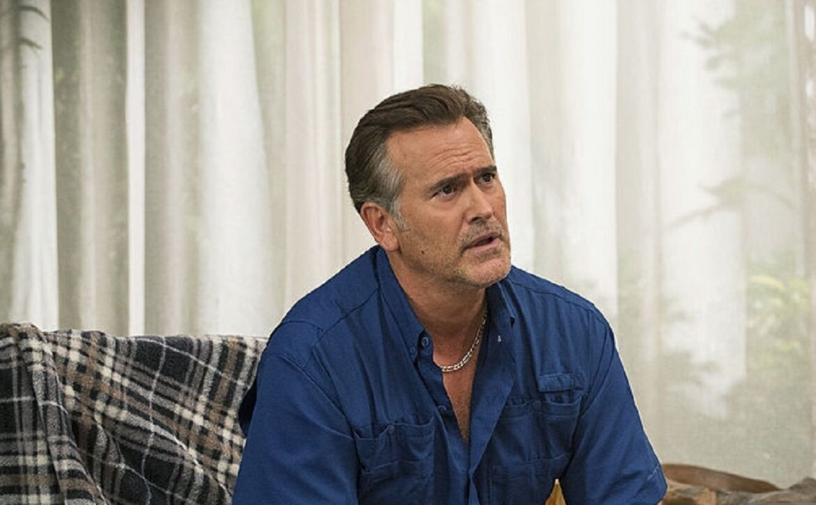 Bruce Campbell: Evil Dead game is in the works, itu2019s a matter of time