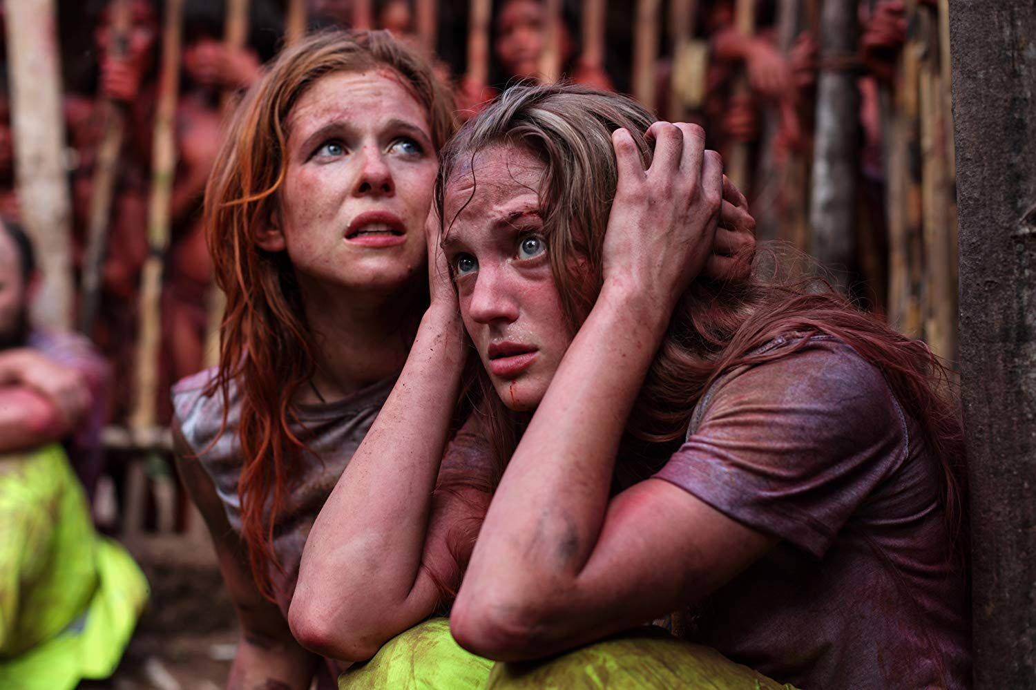 Scream Factory heading to the jungle with Green Inferno Blu-ray/CD