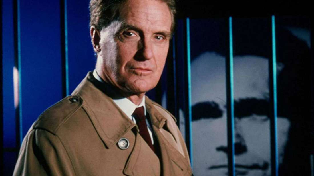 Unsolved Mysteries: Who should be the host of the reboot at Netflix?