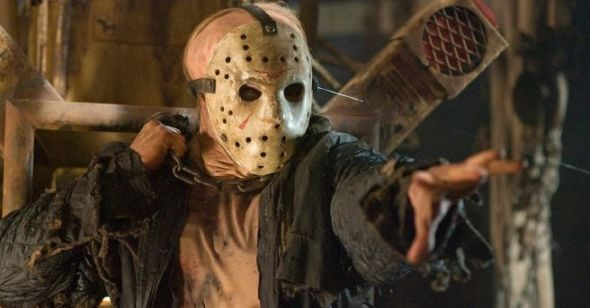 Halloween producer would love to remake Friday the 13th