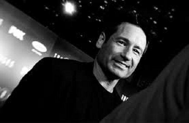 The X-Files: David Duc...