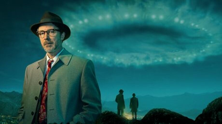 Project Blue Book: 3 things we want to explore in Season 2