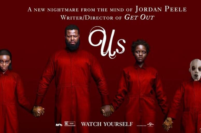 Jordan Peele: Double on US with strange facts about doppelgangers