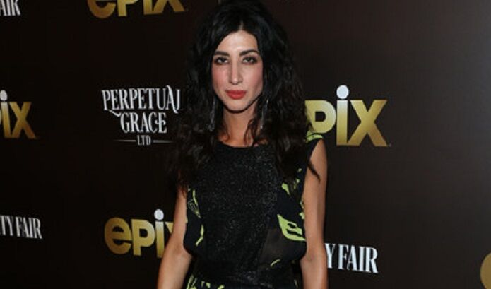 Dana DeLorenzo interview: Perpetually graceful and gloriously candid