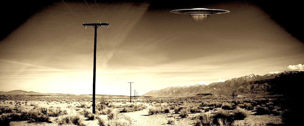 Close encounters: Top 5 locations in the U.S. for UFO sightings