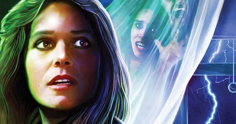 The Entity: Reasons why this is the scariest film you haven't seen