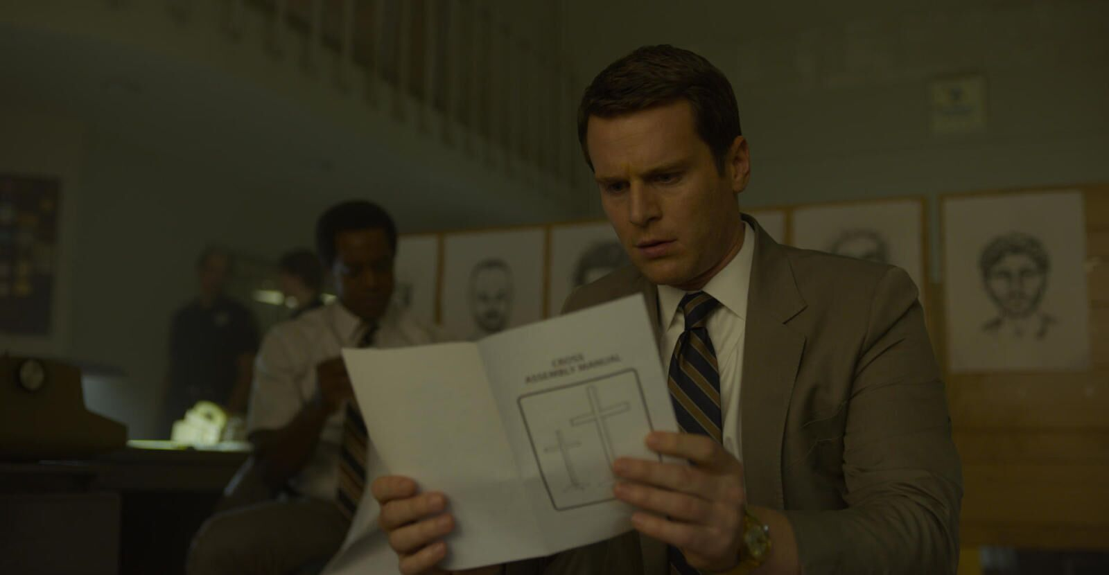 Mindhunter has been placed on an 'indefinite hiatus' after two seasons on Netflix