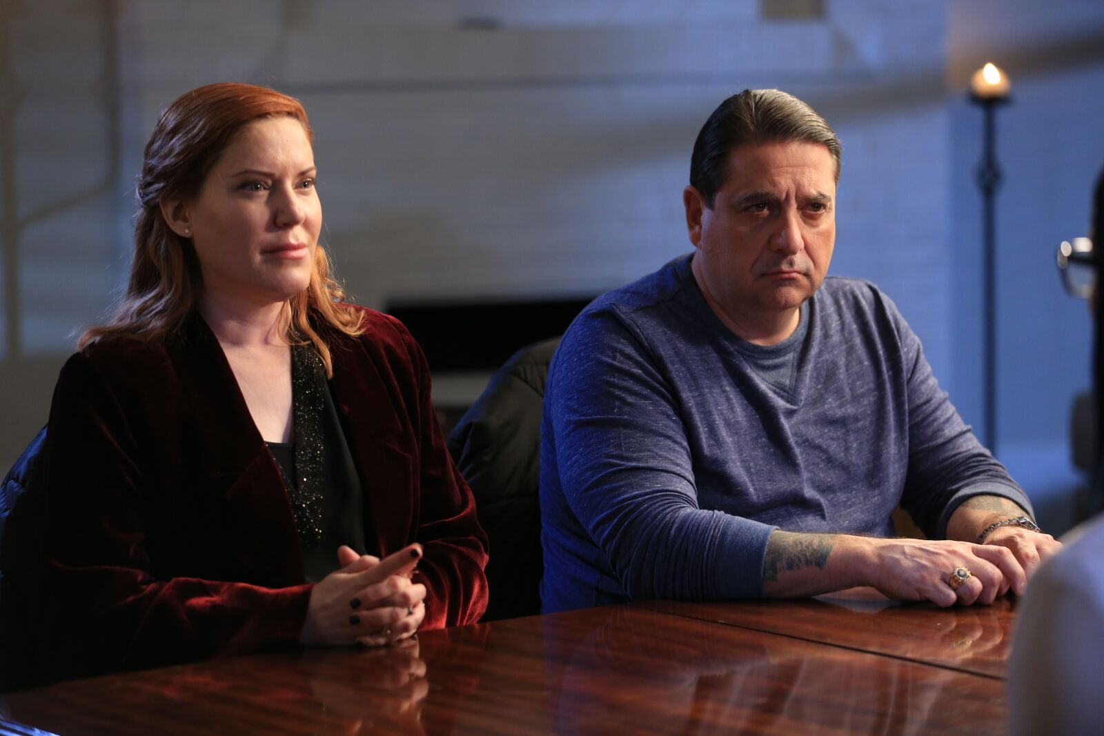 Travel Channel: The Dead Files return for a new season