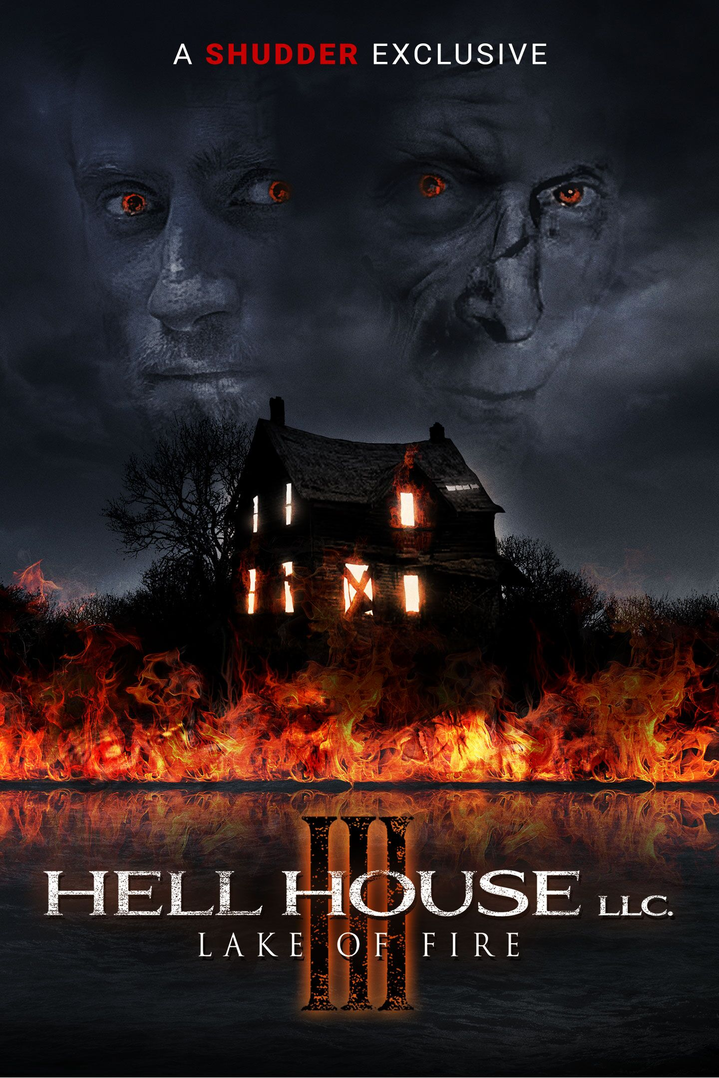 Shudder invites us to dip a toe in Lake of Fire with Hell House LLC III