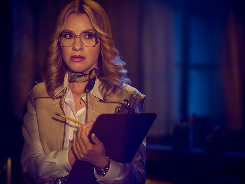 AHS 1984 episode 3: Things go off the rails in an awesome way