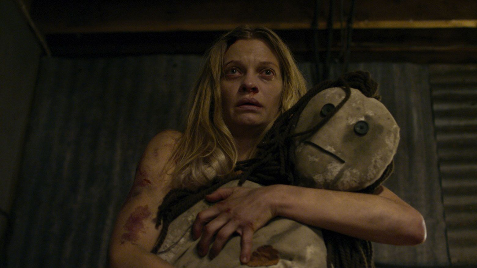 31 movies to watch in October: Incident in a Ghostland