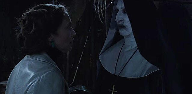 The Conjuring 2 Do We Really Need A Nun Film