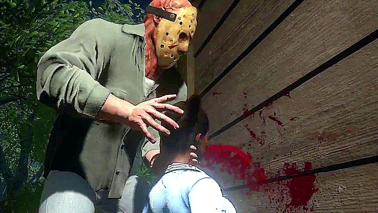 Patch Notes [PS4/XB1] | Friday the 13th the Game