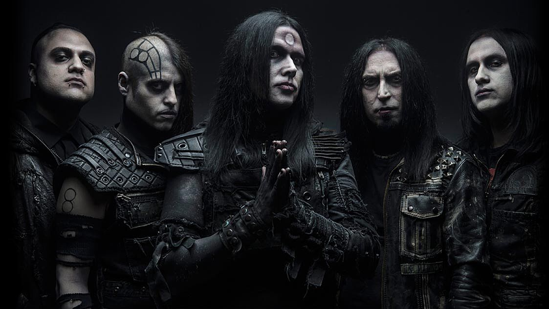 Were Going Through The Top Five Essential Horror Themed Metal Bands Every Fan And Metalhead Out There Needs To Be Aware Of