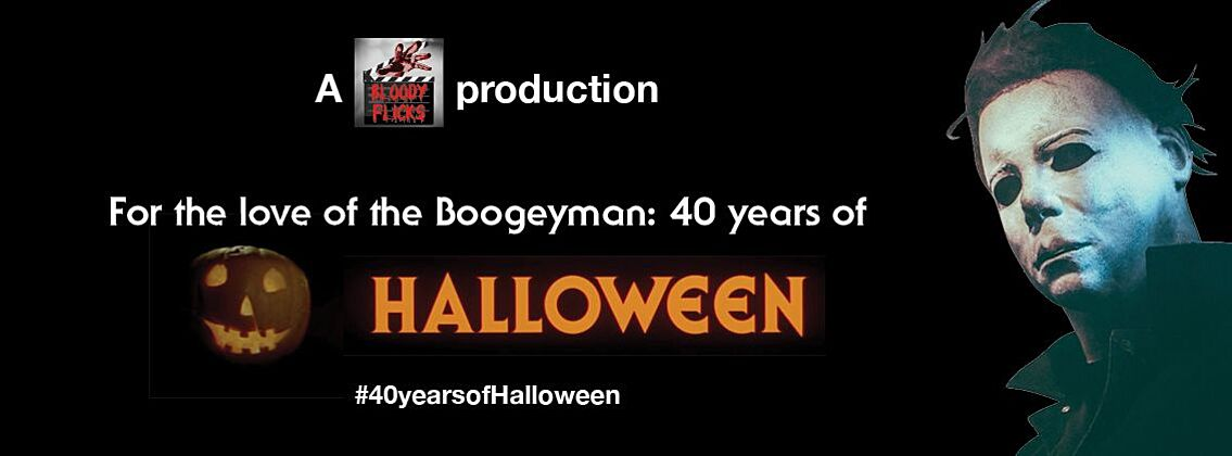 Halloween: Iconic horror series getting 40th anniversary documentary