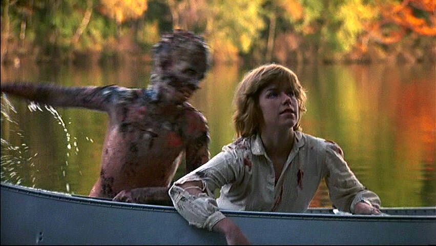 Women in Horror: The longstanding issues with the final girl