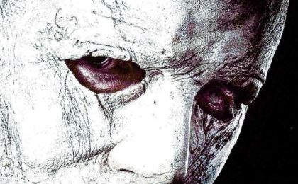 New Halloween Poster Has Brilliant Connection To John Carpenter Classic