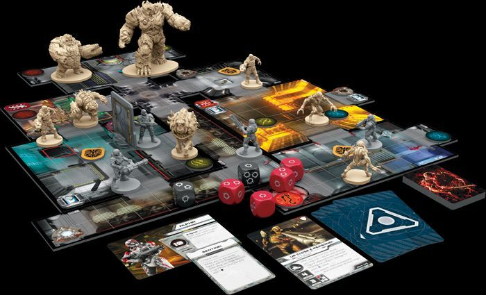 Hellboy The Board Game Reaches Over 1 Million On