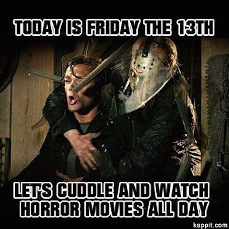 Friday The 13th: Top 10 Memes From The Slasher Series