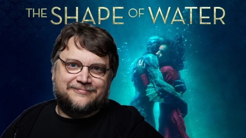 Saturn Awards - Guillermo del Toro - Courtesy of Den of Geek, Bull Productions, Double Dare You (DDY), Fox Searchlight Pictures