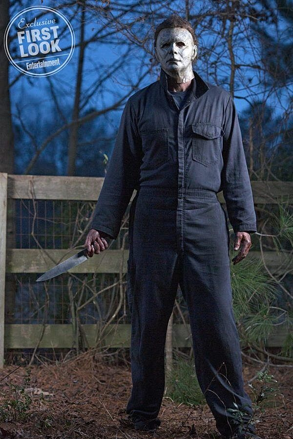 Halloween 2018: Blumhouse unleashes deadly new Michael Myers