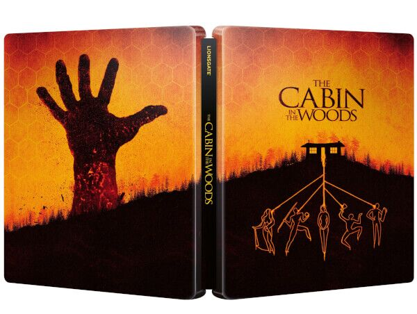 the cabin in the woods 2012 full movie download free