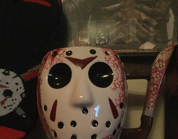 Halloween Jason.Freddy And Jason Are Taking Over A Mall Near You This Halloween
