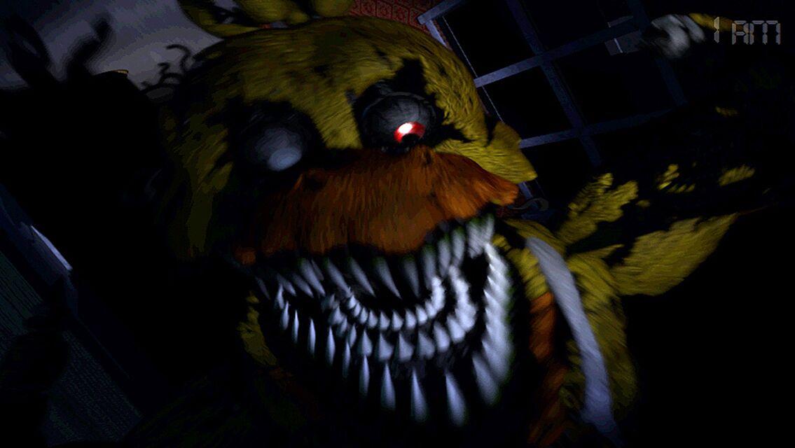 horror games pc no download