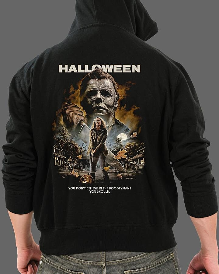 Halloween 2018: Fright-Rags heads to Haddonfield with killer