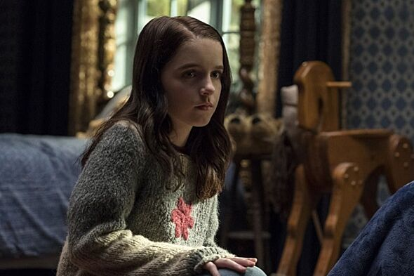 Netflix: The Haunting of Hill House Season 1 Episode 3