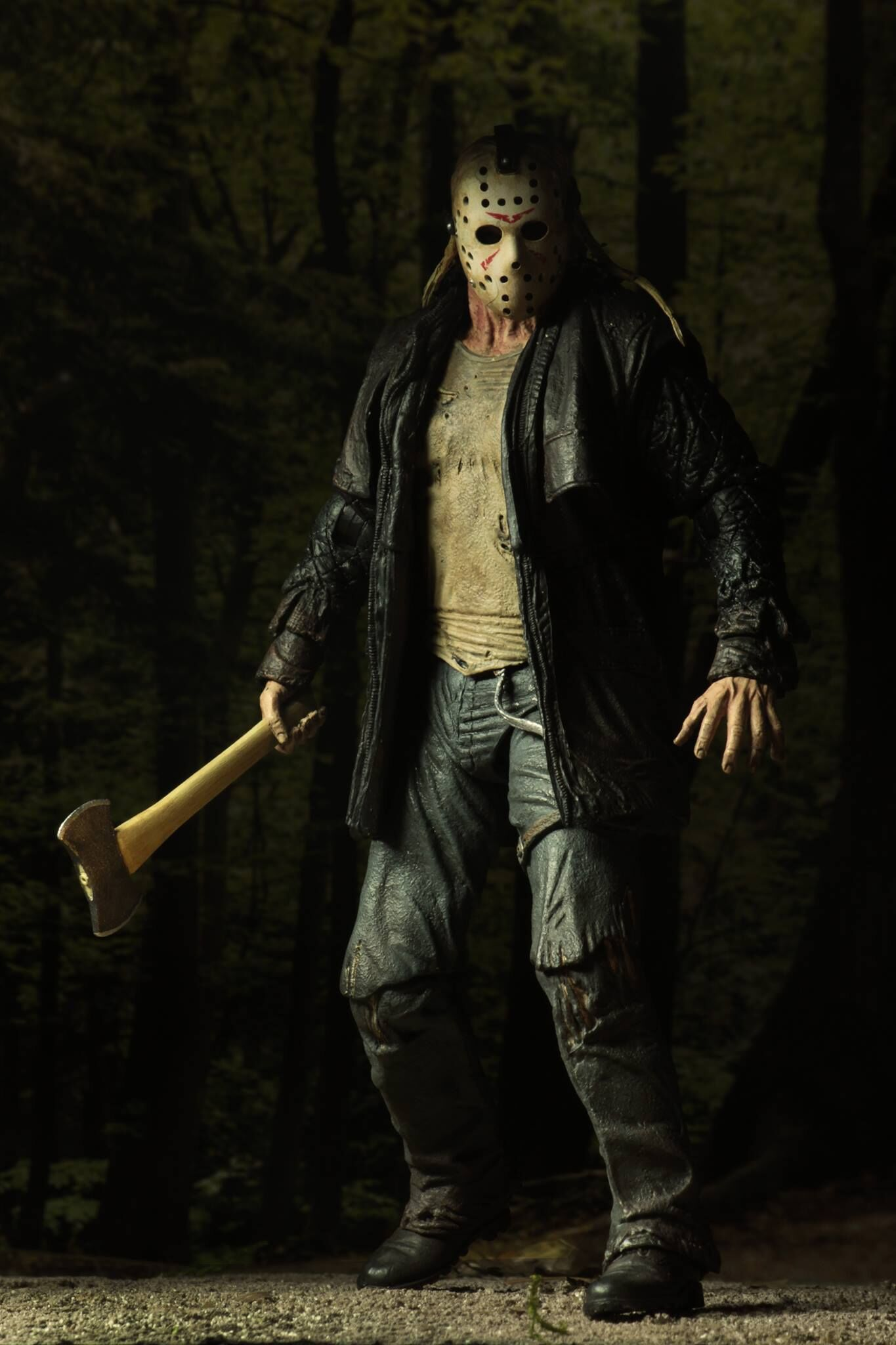 3 Home Decor Trends For Spring Brittany Stager: Friday The 13th: NECA Unveils Remake Jason Voorhees Full