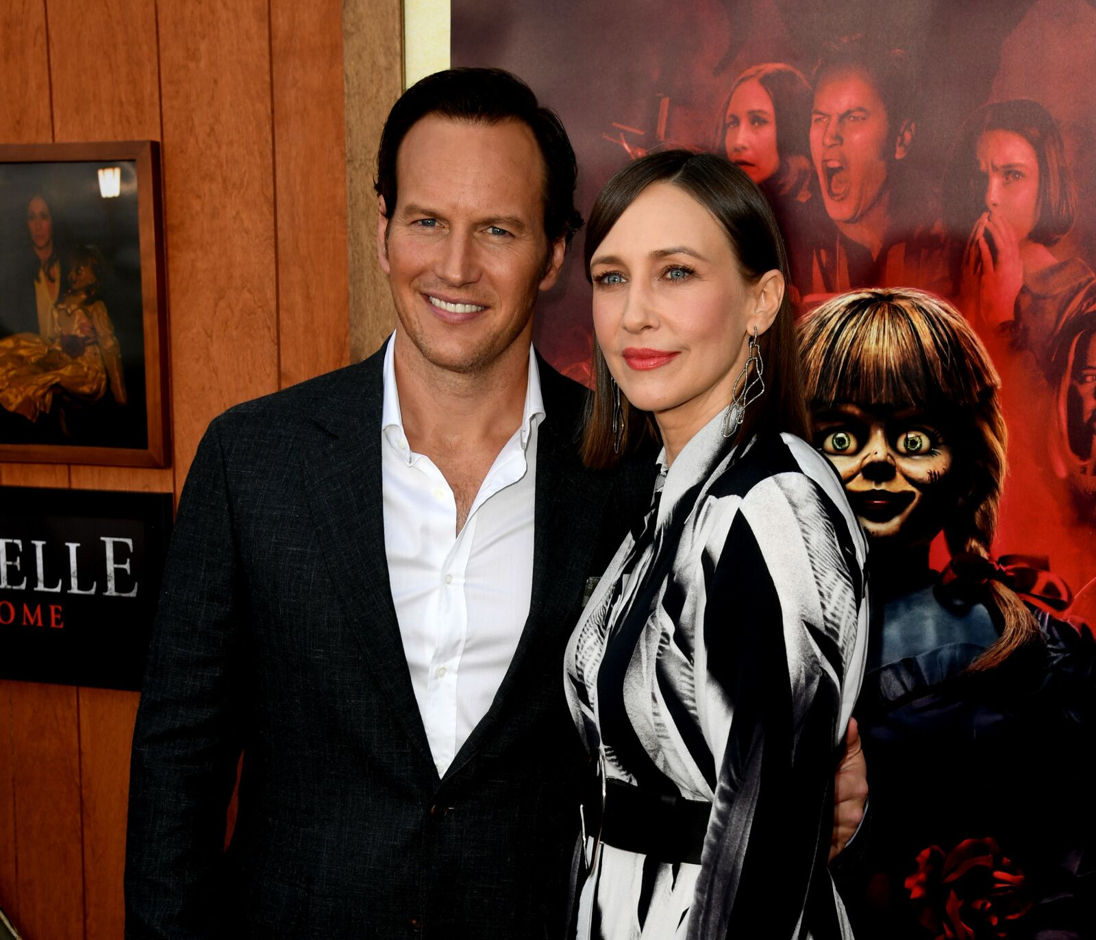 The Conjuring 3: The Devil Made Me Do It what we know so far…
