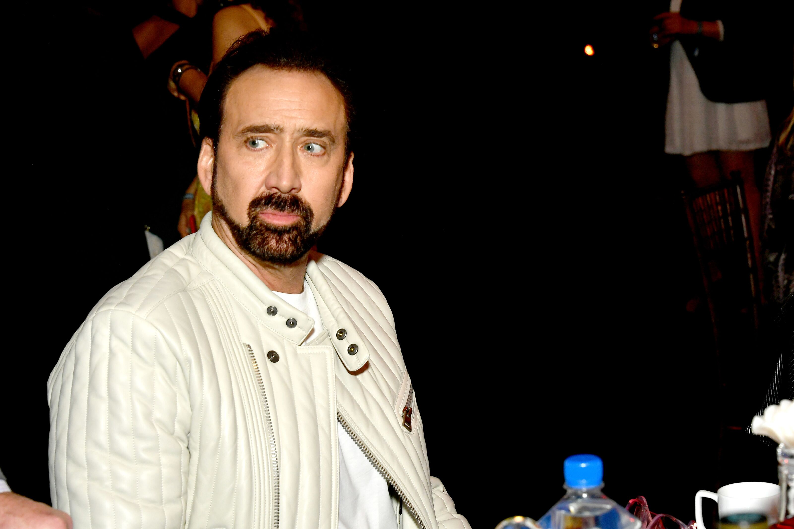 The second coming of Nicolas Cage: Reinvention of a career