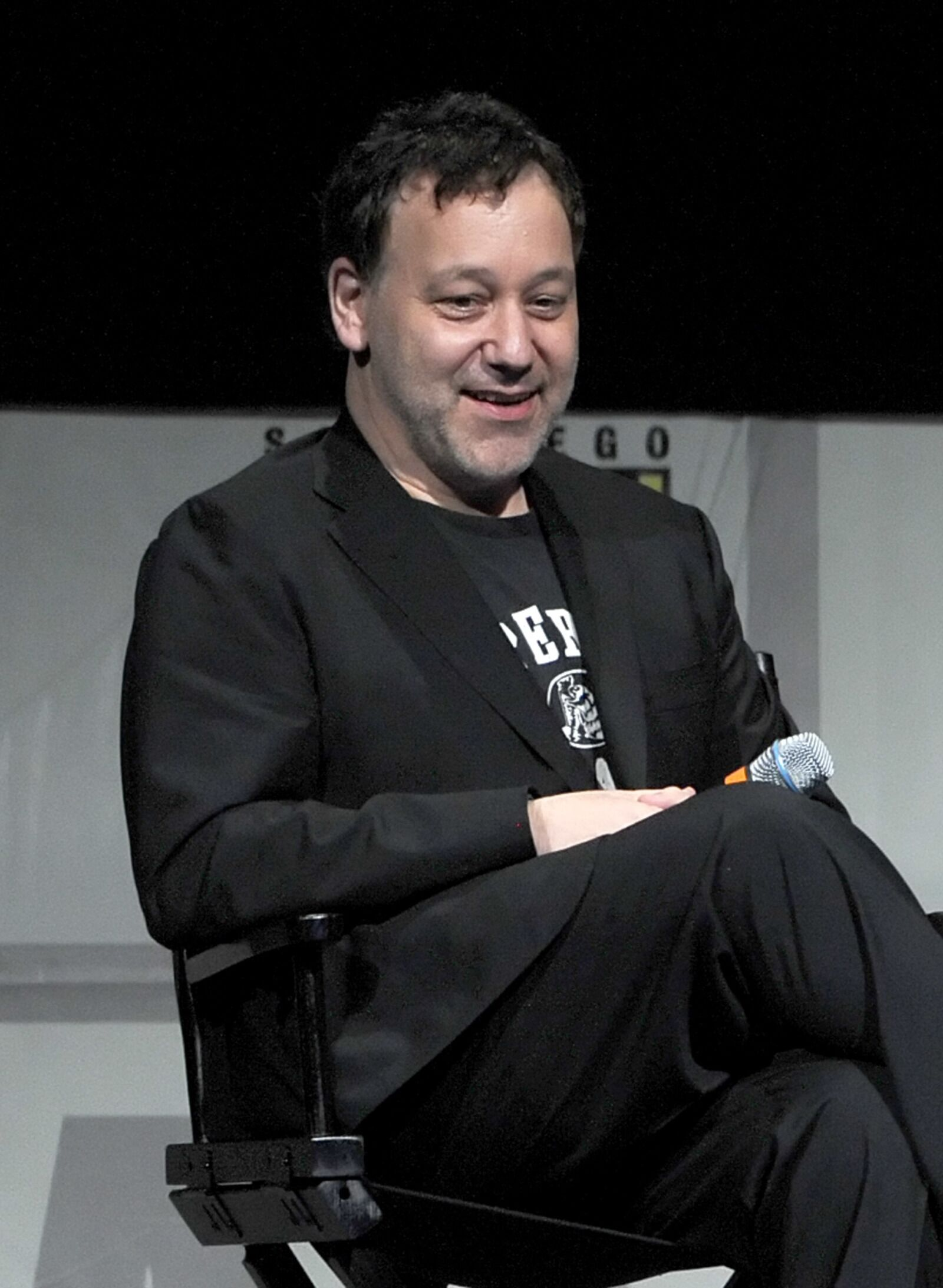 Sam Raimi will be telling us a Bedtime Story in the future
