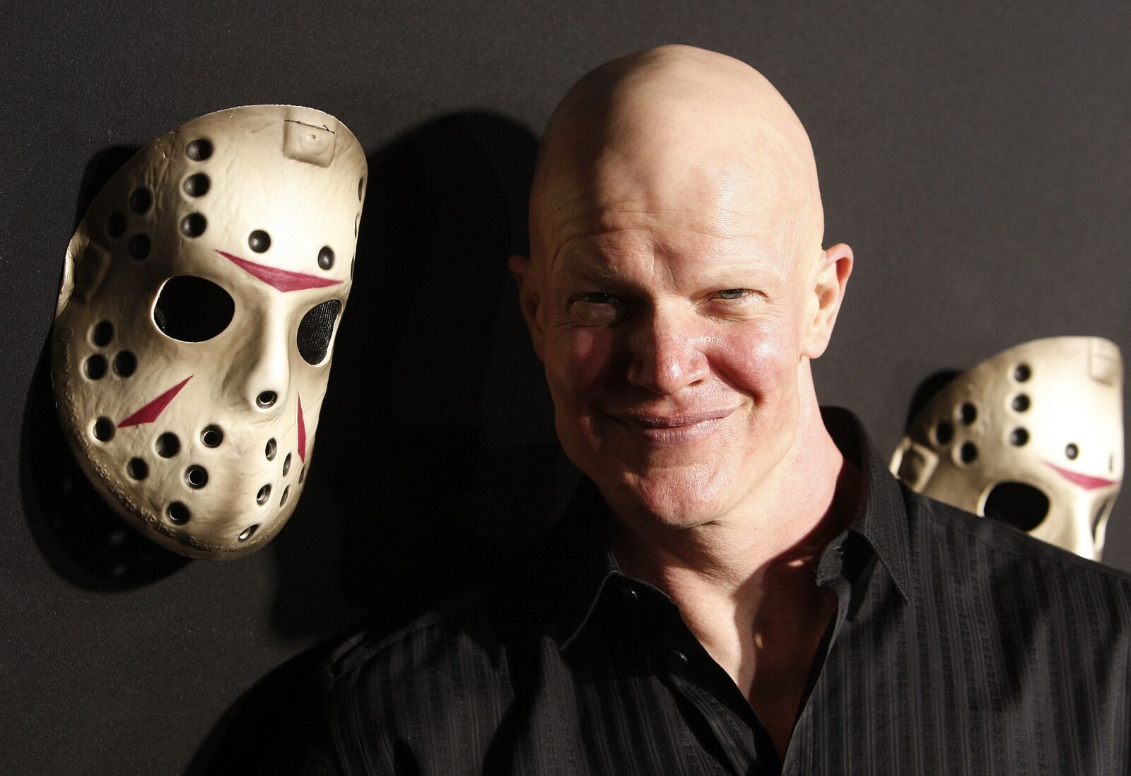 Could you survive a night being chased by Jason Voorhees?