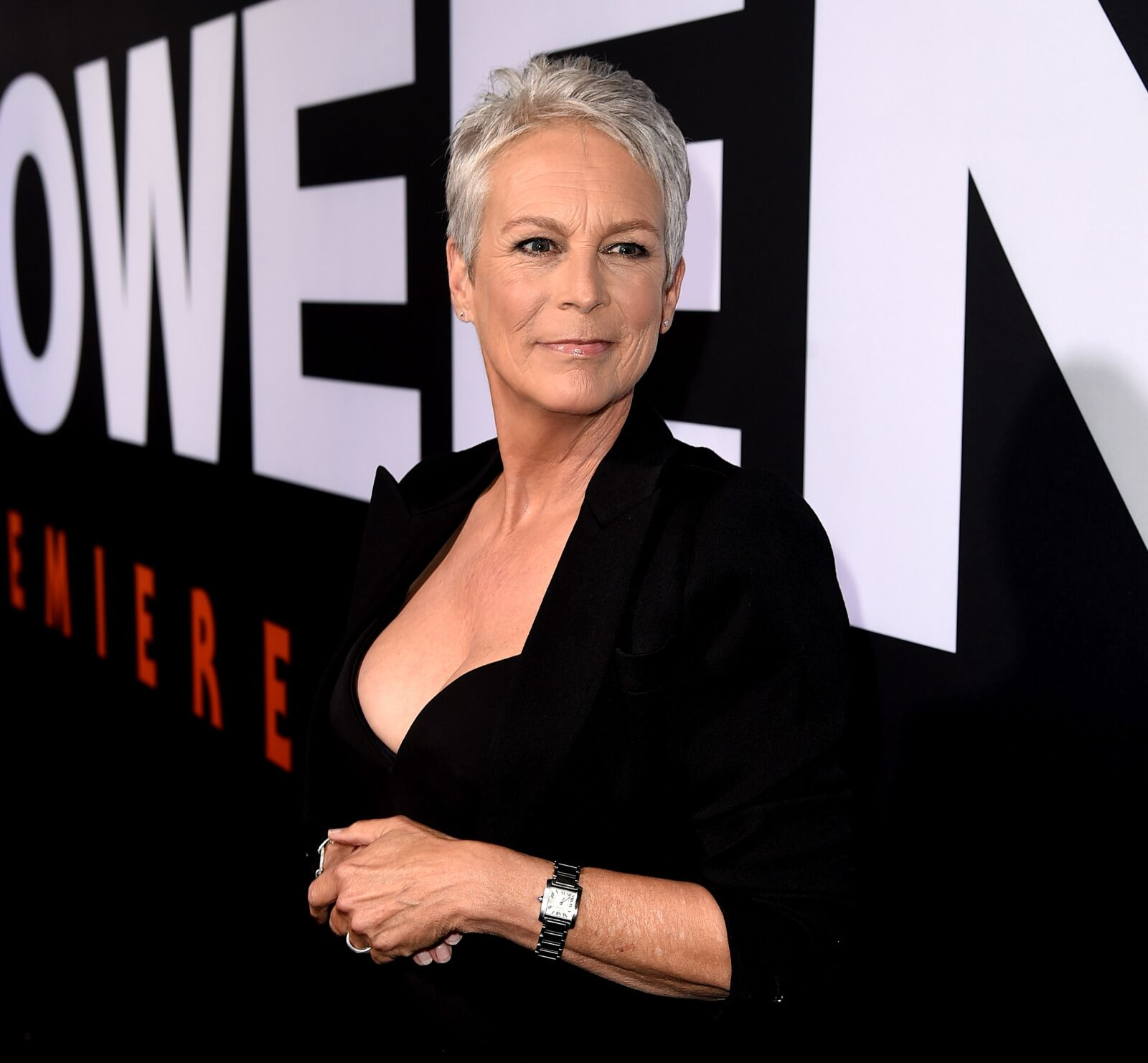 Jamie Lee Curtis will receive Lifetime Achievement Award from ICG