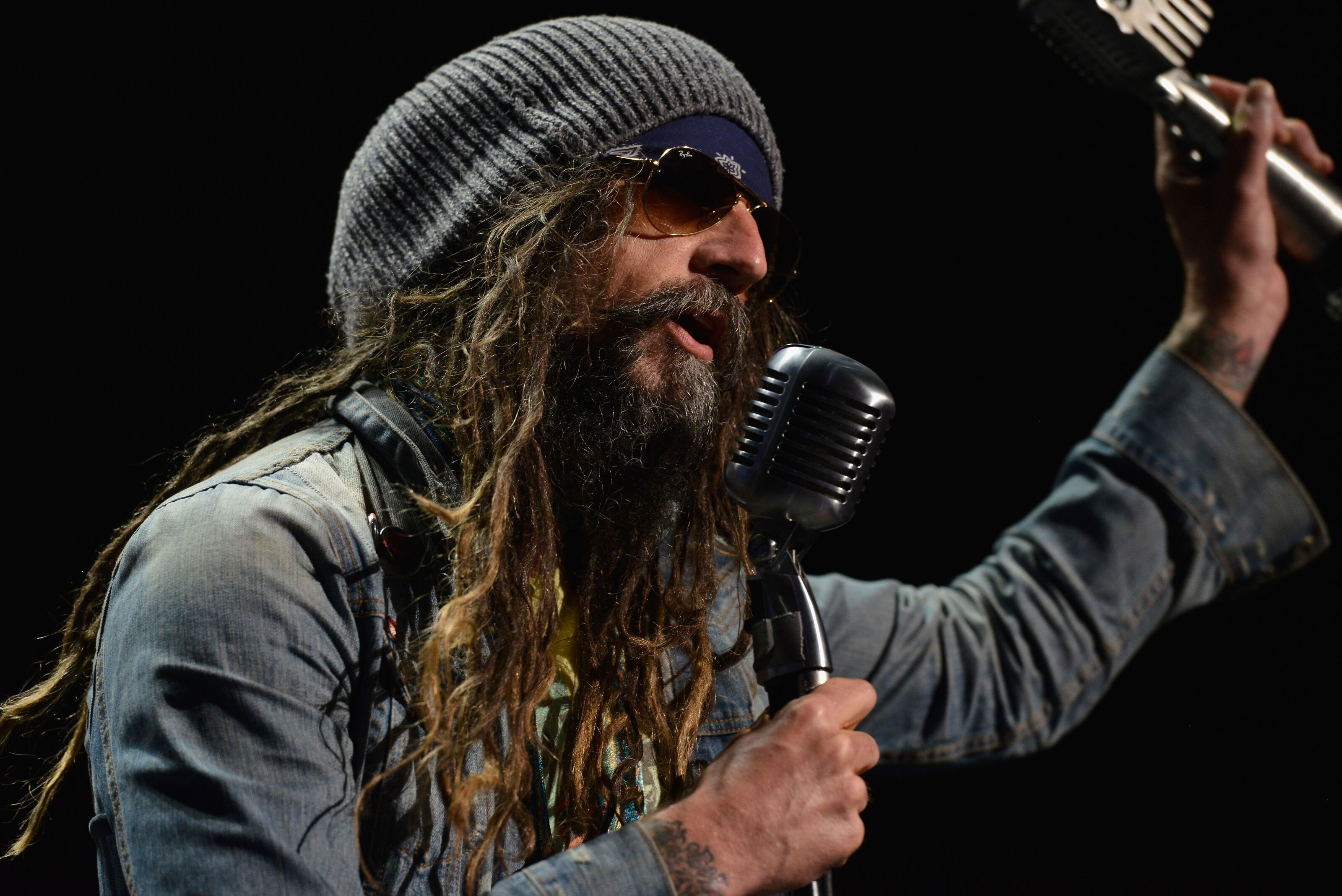 3 From Hell: Rob Zombie talks return of the Firefly clan