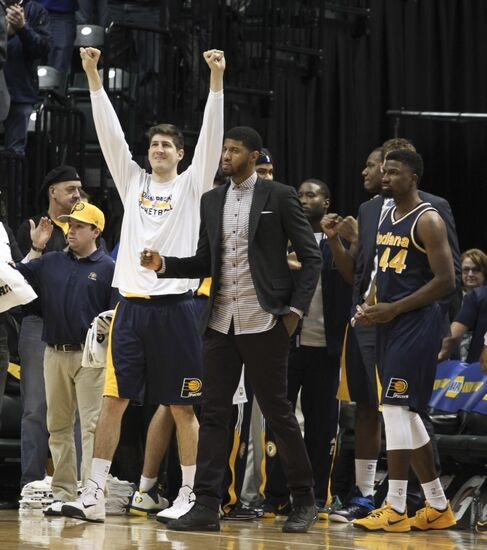 Golden State Warriors Record Without Steph Curry: Twitter Reacts To The Pacers Win Over The Warriors