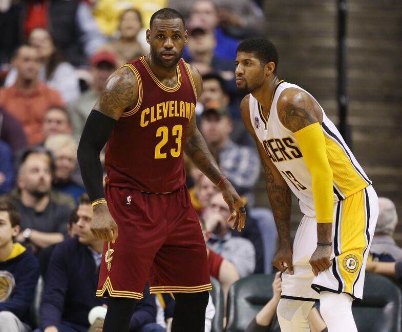 0dab879a0d6 2016-17 Central Division Preview  Cleveland Cavaliers