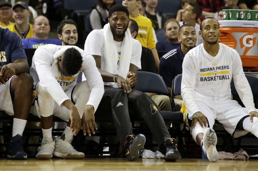 56f242ed2 How Do This Year s Indiana Pacers Starters Stack Up Against Last Year s  -  Page 2