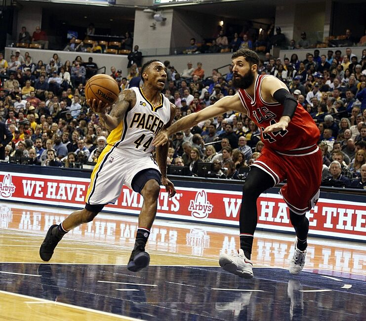 06d2c5329 How Do This Year s Indiana Pacers Starters Stack Up Against Last ...