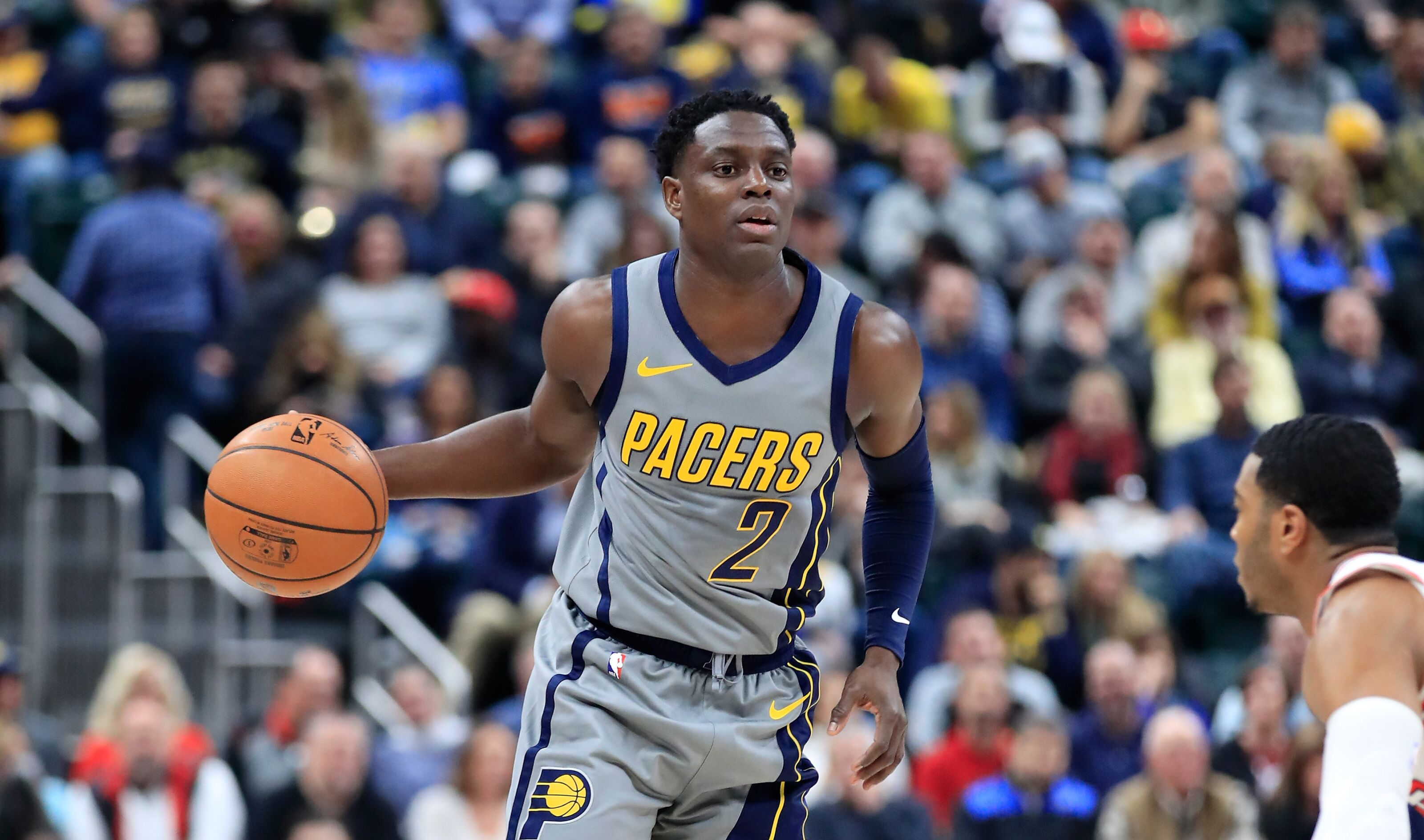 08706db2f42 Why the Indiana Pacers should try to trade Darren Collison